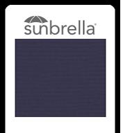 Neoprene – Sunbrella – Captain Navy (COSNC-40-SunCapNav)