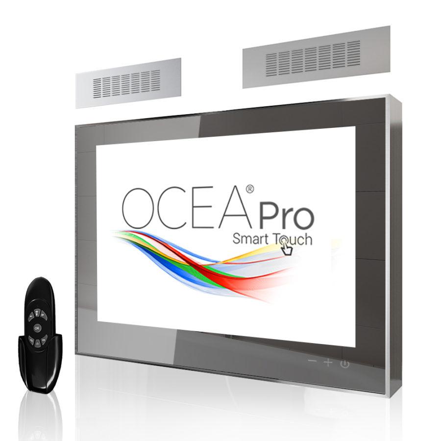 w/ external speakers(no sound bar)