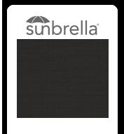 Neoprene – Sunbrella – Black (COSNC-40-SunBlack)