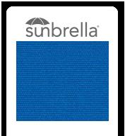 Neoprene – Sunbrella – Pacific Blue (COSNC-40-SunPacBlu)